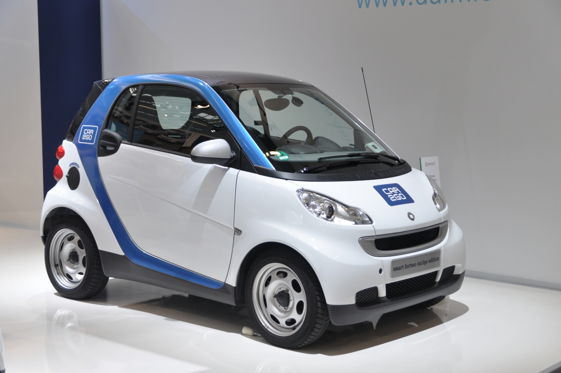 Lowest Price Electric Vehicles